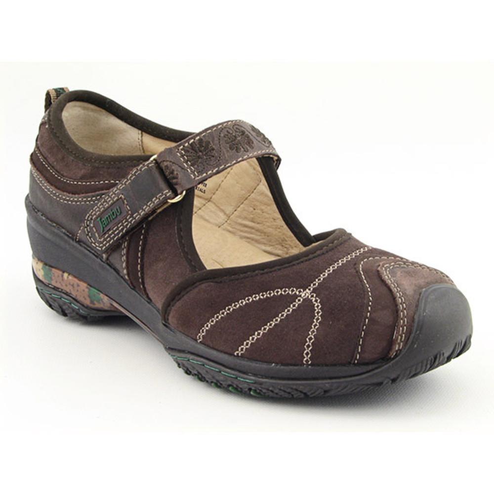 Jambu Women's 'Catskills' Regular Suede Athletic Shoes (Size 7)