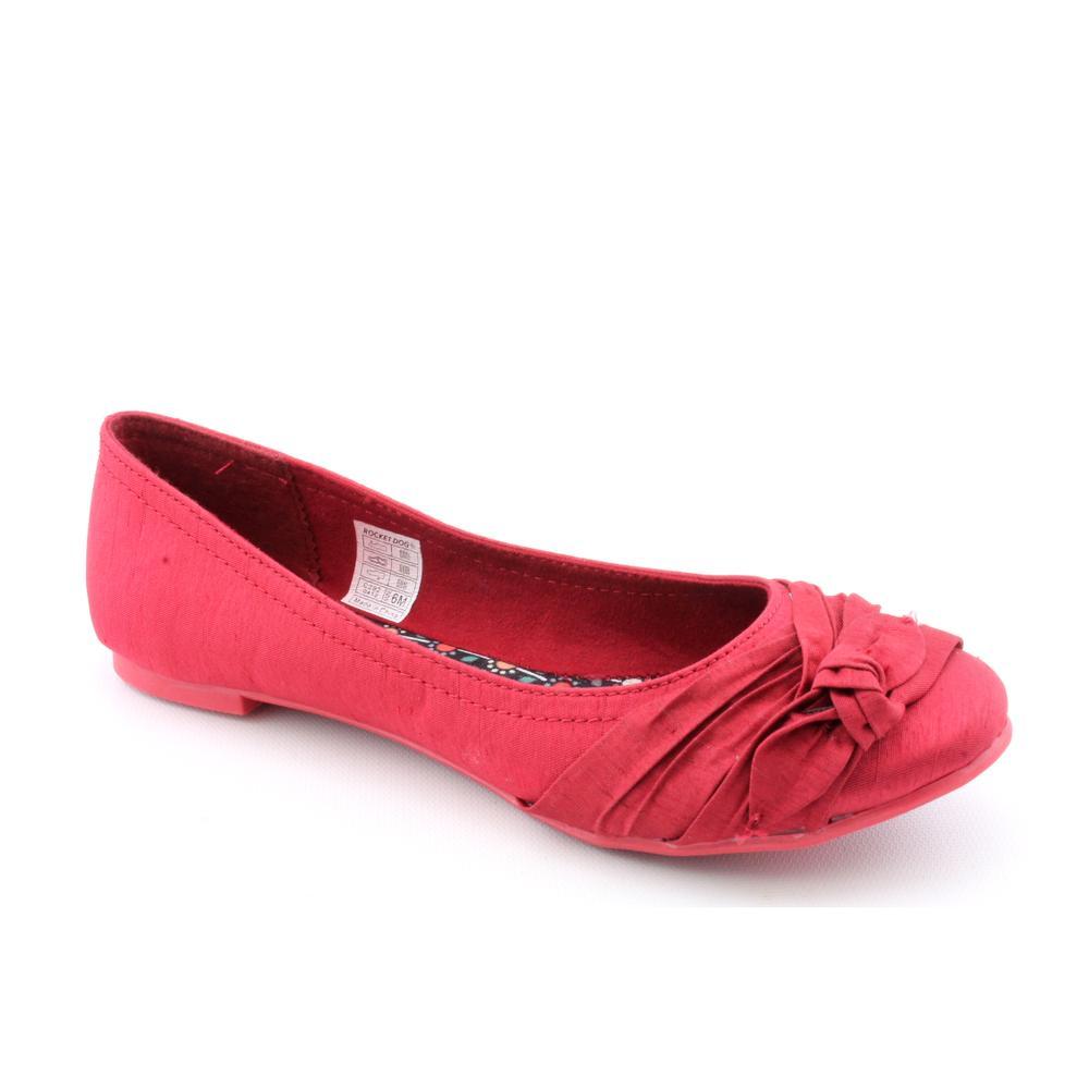 Rocket Dog Women's 'Memories' Basic Textile Casual Shoes