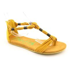 Blowfish Women's 'Bria' Basic Textile Sandals