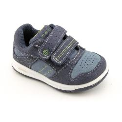 Stride Rite Boy's 'Shane' Regular Suede Casual Shoes
