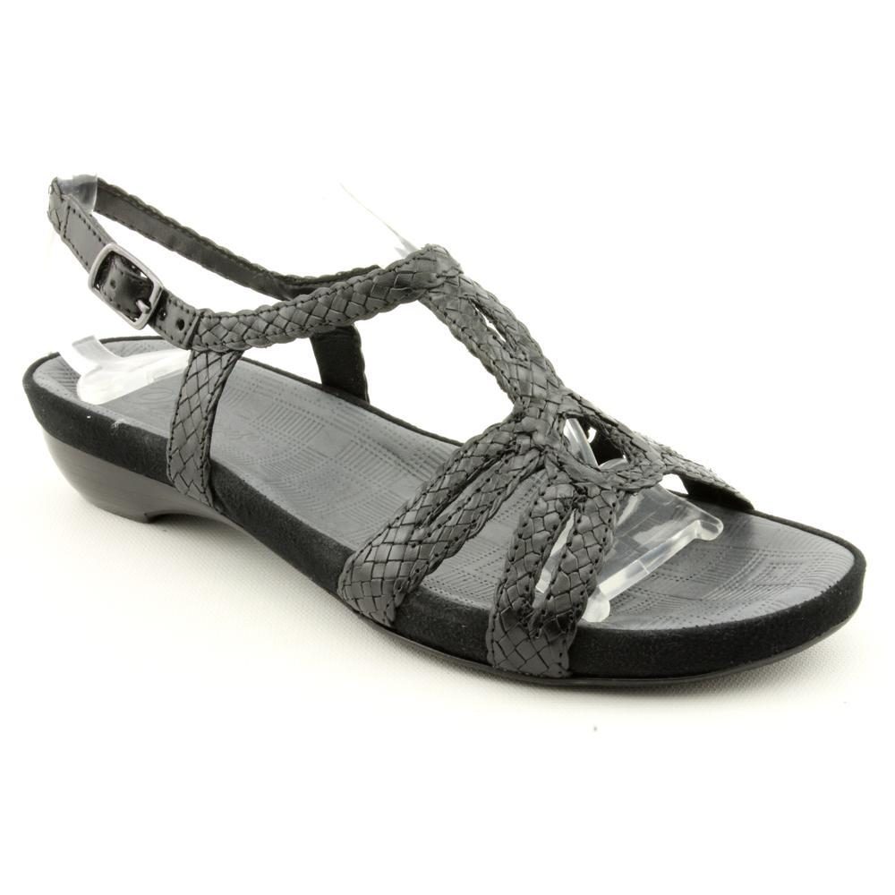 Trotters Women's 'Meg' Leather Sandals