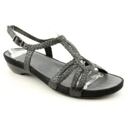 Trotters Women's 'Meg' Leather Sandals