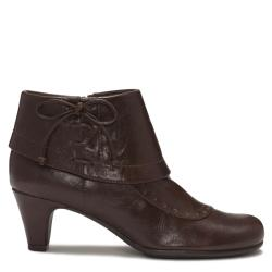 A2 by Aerosoles Maritime Dark Brown Boot