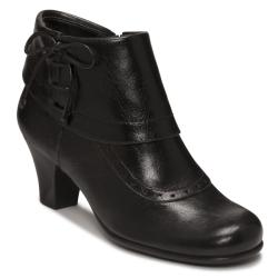 A2 by Aerosoles Maritime Black Boot