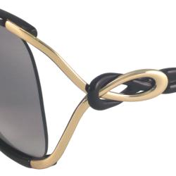 Emilio Pucci Women's EP650S Rectangular Sunglasses