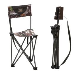 Timber Ridge by Texsport Infinity Camo Tri Pod Blind Chair