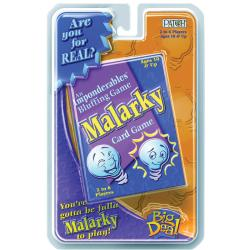 Patch Products Malarky Game