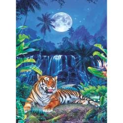Masterpieces 'Eyes Of The Tiger' 500-piece Jigsaw Puzzle