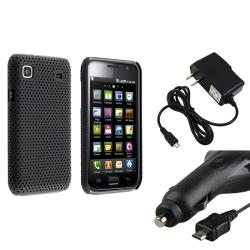 Case/ Travel/ Car Charger for Samsung Galaxy S i9000/ Vibrant T959