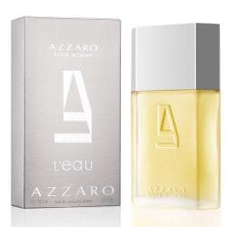 L'Eau Azzaro Men's 3.4-ounce Eau de Toilette Spray