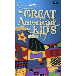 XRX Books-Great American Kids Afghan, The