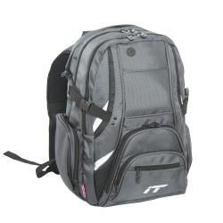 International Traveller Ultimate 17-inch Laptop Backpack