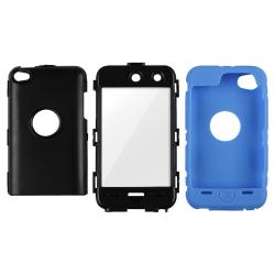 Case/ Mirror Screen Protector for Apple� iPod Touch Generation 4