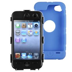 Hybrid Case/ Privacy Filter for Apple� iPod Touch Generation 4