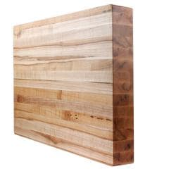 Kobi Michigan Maple Butcher Block Cutting Board