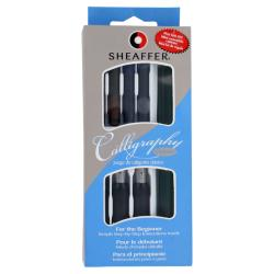 Sheaffer Refillable Fountain Pen Writing Calligraphy Mini Kit