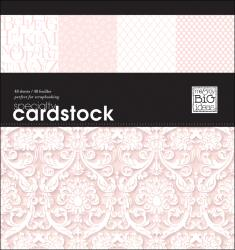 Specialty Cardstock Pad 12