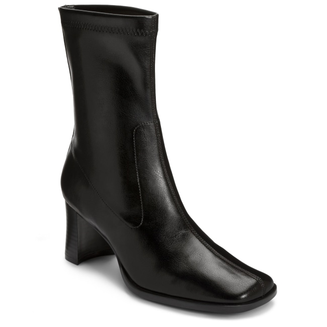 A2 by Aerosoles '2 Boot' Black Boot
