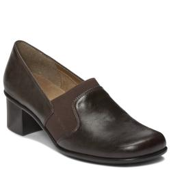 A2 by Aerosoles 'Pepular' Dark Brown Slip On