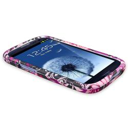 Old Player Snap-on Rubber Coated Case for Apple� iPhone 4/ 4S