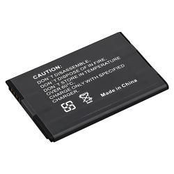 Black Li-ion Battery for BlackBerry Bold 9900/ 9930