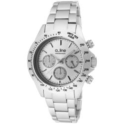 A Line Women's AL-20050-SL Amore Silver Watch