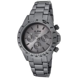 A Line Women's AL-20050-BK Amore Grey Watch