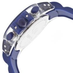 I by Invicta Men's Blue Polyurethane Watch