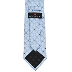 Republic Men's Plaid Tie