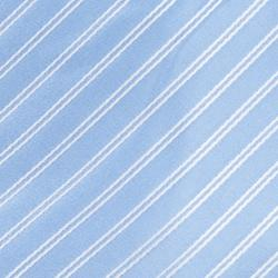 Republic Men's Silk Pinstriped Tie