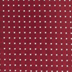 Republic Men's Dotted Red Tie