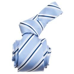 Republic Men&#39;s Silk Pinstriped Tie