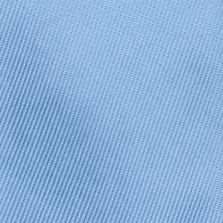 Republic Men's Solid Blue Tie
