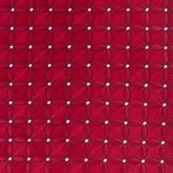 Republic Men's Patterened Woven Microfiber Tie