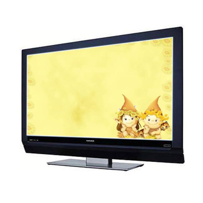 Magnavox 47MF437B 47-inch 1080p LCD TV (Refurbished)