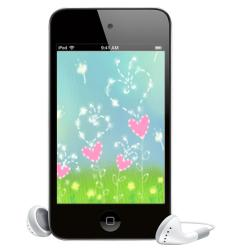Apple iPod MC544LL/A 32GB Touch 4th Generation (Refurbished)