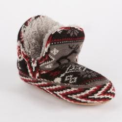 Muk Luks 'Amira' Igloo Slipper Boot