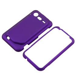 Snap-on Cases/ Screen Protector for HTC Droid Incredible 2/ S
