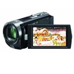 SONY DCRSX45LM Blue Compact Camcorder (Refurbished)