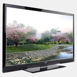 VIZIO M3D550SR 55-inch 1080p 240Hz 3D LED TV (Refurbished)