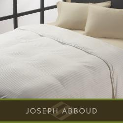 Joseph Abboud Luxury-Size 300 Thread Count Down-like Comforter