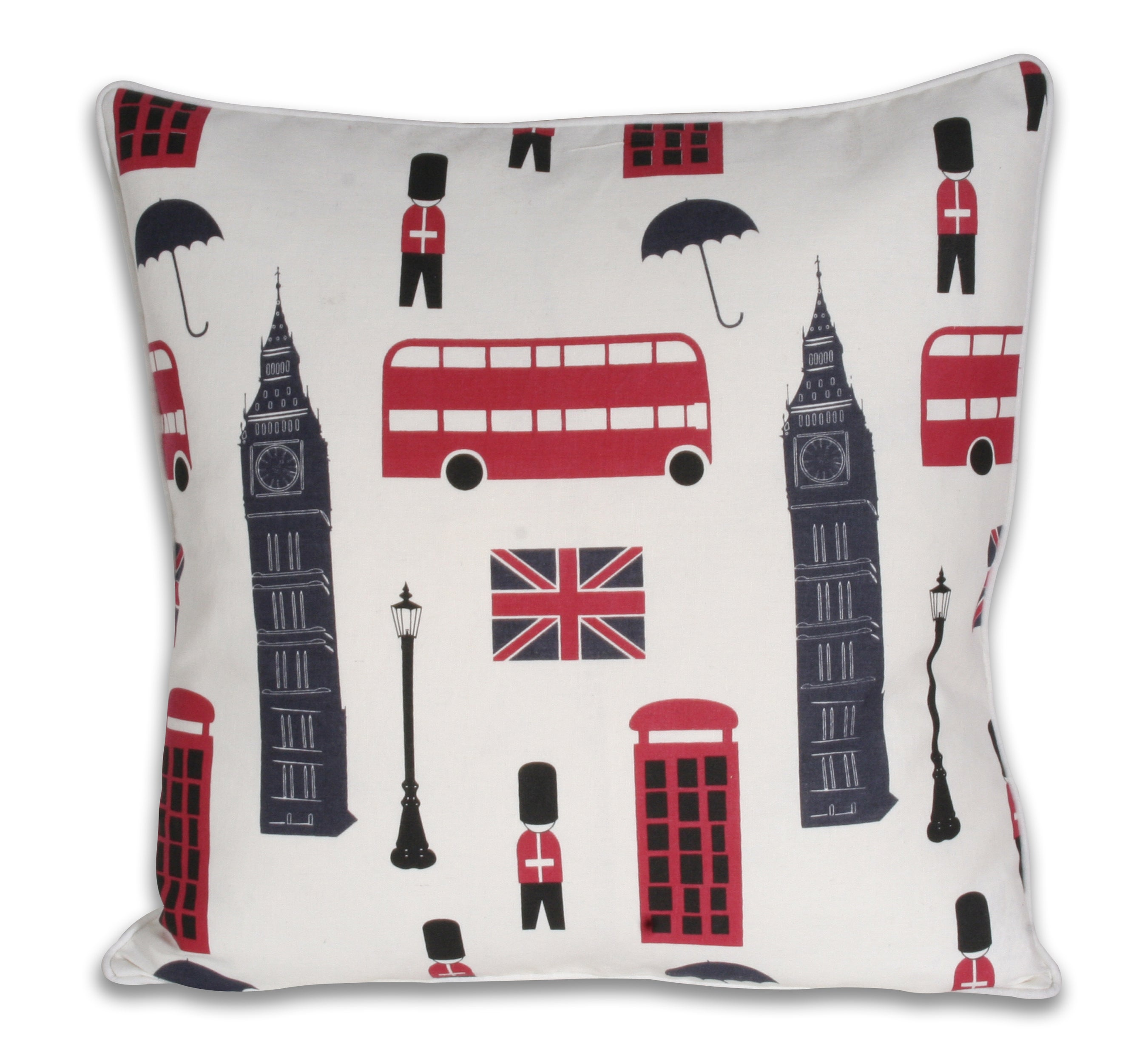 London 20x20-inch Pillow