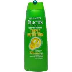 Garnier Fructis Fortifying Triple Nutrition 13-ounce Shampoo