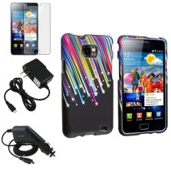 Case/ Screen Protector/ Chargers for Samsung� Galaxy S II/ S2 i9100