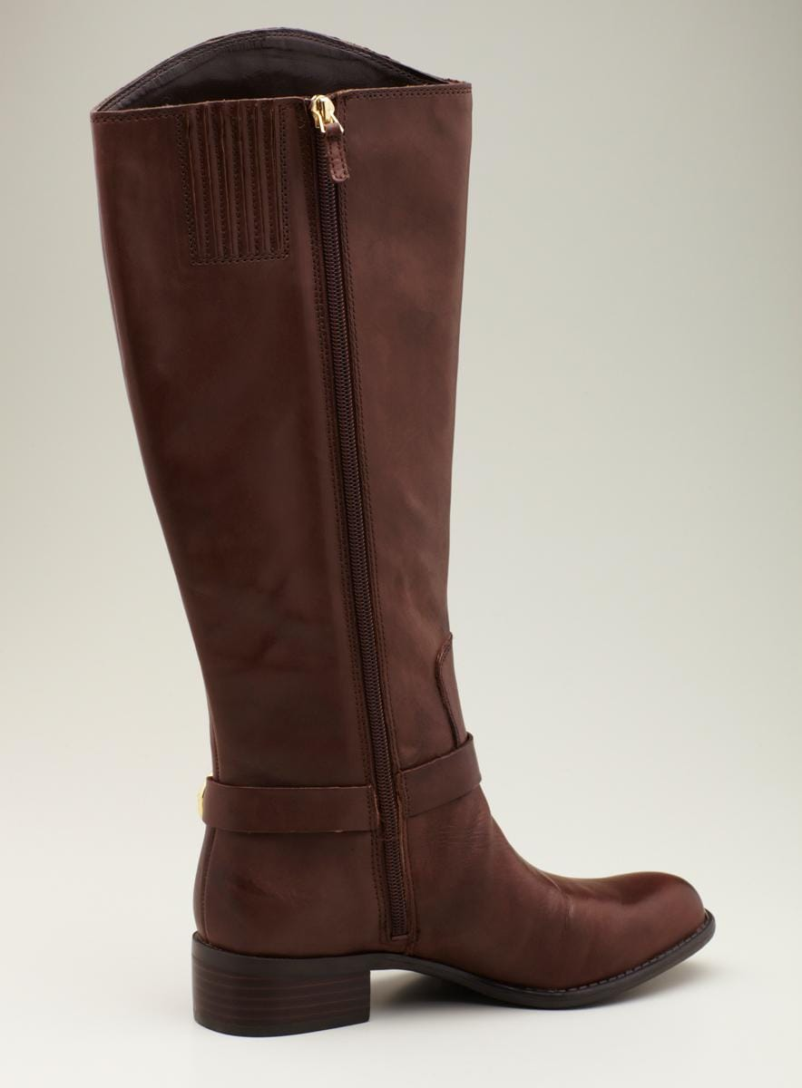 Franco Sarto Fs Lh Riding Boot Hi Shaft