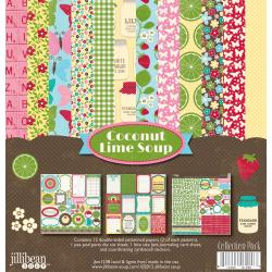 Coconut Lime Soup Collection Pack 12