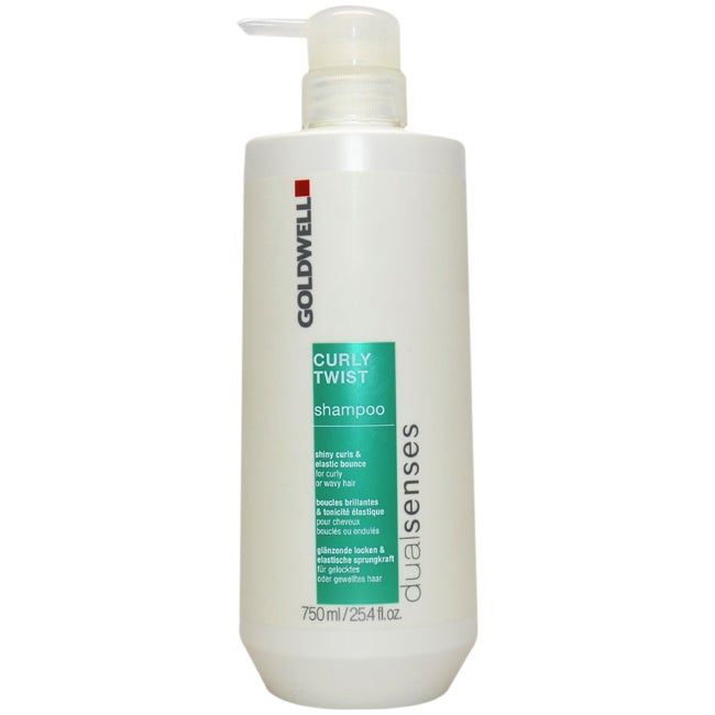 Goldwell Dualsenses Curly Twist 25.4-ounce Shampoo