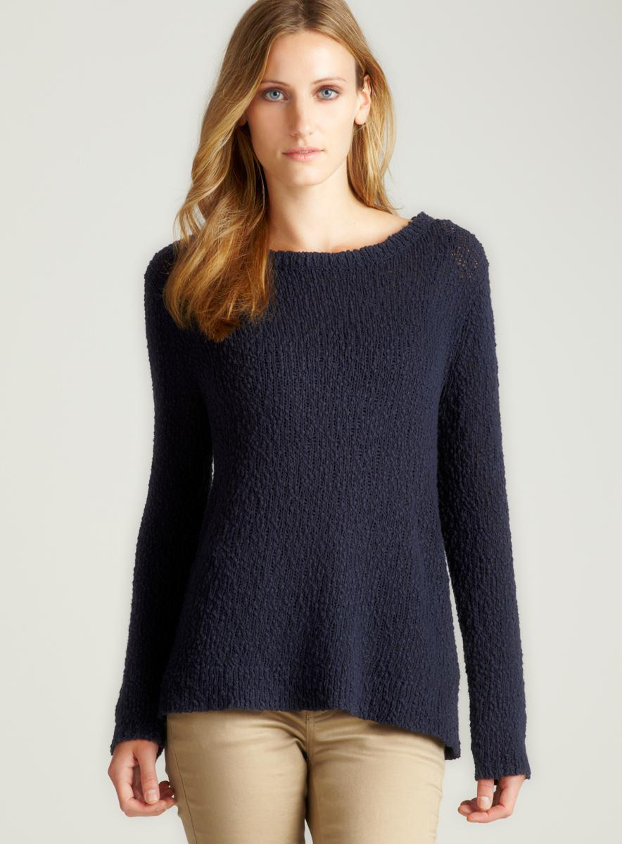 Adam Boatneck Sweater