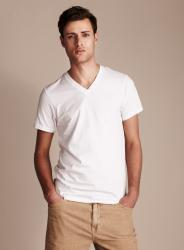 Calvin Klein Underwear 3 Pack V Neck Tee