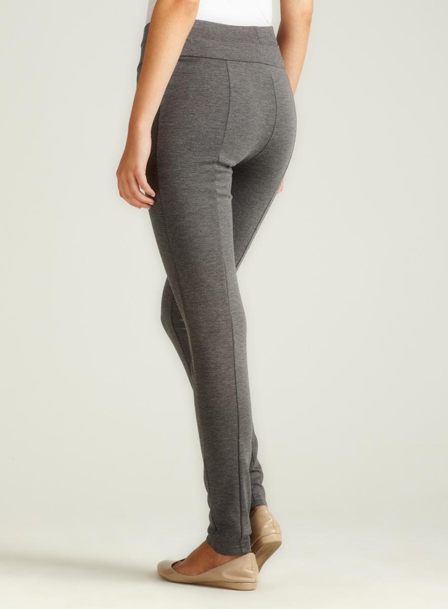Romeo & Juliet Couture Ponte Legging